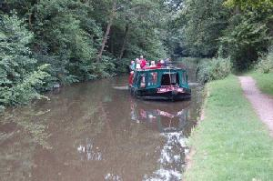 Canal Guide - UK Canals: Thames Oxford and Grand Union