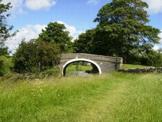 Bank Newton Bridge